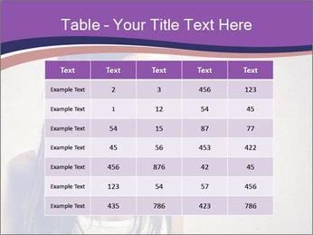 Black woman PowerPoint Template - Slide 55