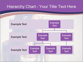 Black woman PowerPoint Template - Slide 67