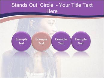 Black woman PowerPoint Template - Slide 76