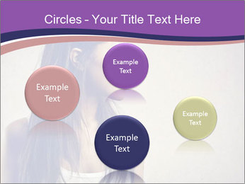 Black woman PowerPoint Template - Slide 77