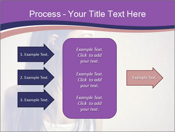 Black woman PowerPoint Template - Slide 85