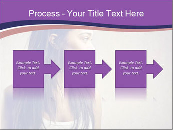 Black woman PowerPoint Template - Slide 88