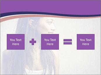 Black woman PowerPoint Template - Slide 95