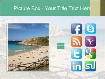 Sardinia PowerPoint Templates - Slide 21