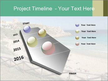 Sardinia PowerPoint Templates - Slide 26