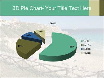 Sardinia PowerPoint Templates - Slide 35