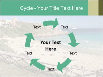 Sardinia PowerPoint Templates - Slide 62