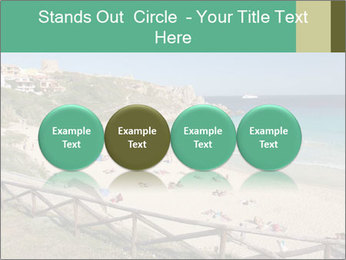 Sardinia PowerPoint Templates - Slide 76