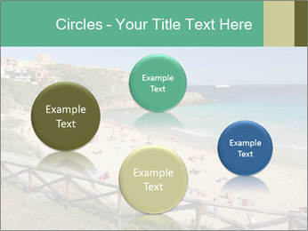 Sardinia PowerPoint Templates - Slide 77