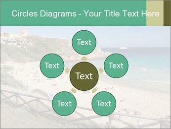 Sardinia PowerPoint Templates - Slide 78