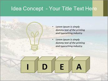 Sardinia PowerPoint Templates - Slide 80