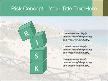 Sardinia PowerPoint Templates - Slide 81