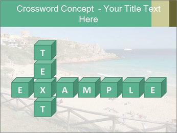Sardinia PowerPoint Templates - Slide 82