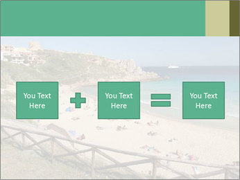 Sardinia PowerPoint Templates - Slide 95