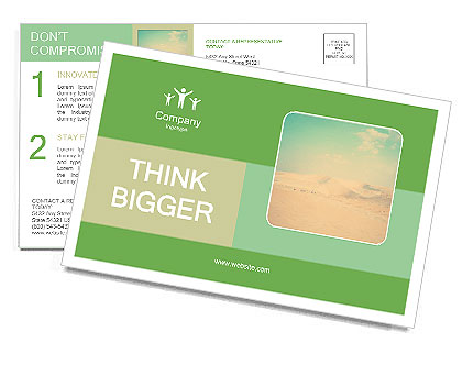 0000094335 Postcard Template