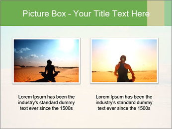 Desert PowerPoint Template - Slide 18