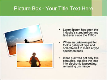 Desert PowerPoint Template - Slide 20