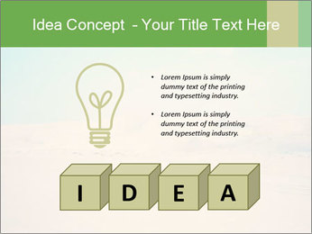 Desert PowerPoint Template - Slide 80