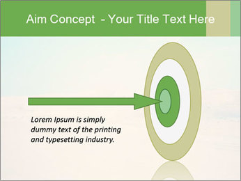 Desert PowerPoint Template - Slide 83