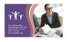 0000094339 Business Card Template
