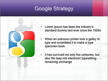 Man drawing PowerPoint Templates - Slide 10