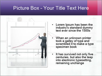 Man drawing PowerPoint Templates - Slide 13