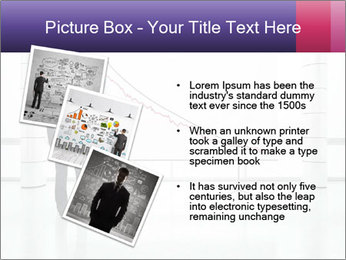 Man drawing PowerPoint Templates - Slide 17