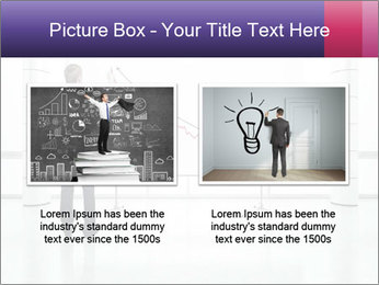 Man drawing PowerPoint Templates - Slide 18