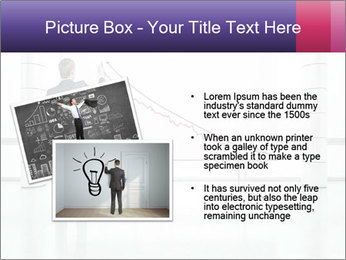 Man drawing PowerPoint Templates - Slide 20
