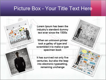 Man drawing PowerPoint Templates - Slide 24
