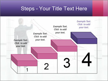 Man drawing PowerPoint Templates - Slide 64