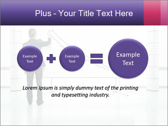 Man drawing PowerPoint Templates - Slide 75