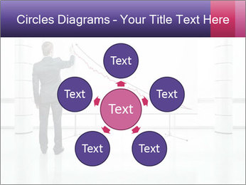 Man drawing PowerPoint Templates - Slide 78