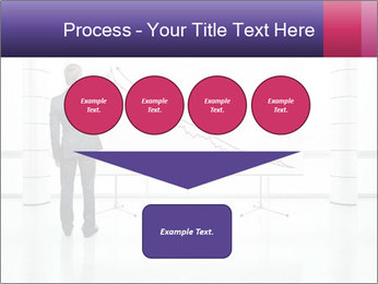 Man drawing PowerPoint Templates - Slide 93
