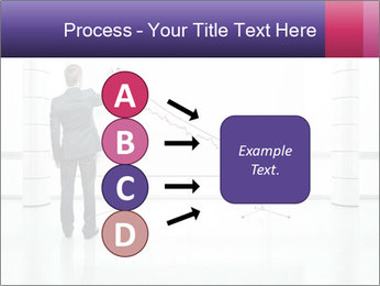 Man drawing PowerPoint Templates - Slide 94