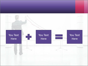 Man drawing PowerPoint Templates - Slide 95