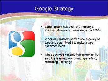 White Village PowerPoint Templates - Slide 10