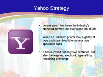 White Village PowerPoint Templates - Slide 11