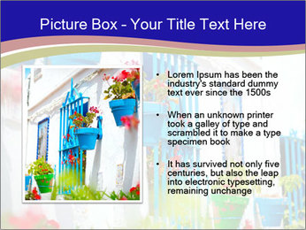 White Village PowerPoint Templates - Slide 13
