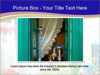 White Village PowerPoint Templates - Slide 15