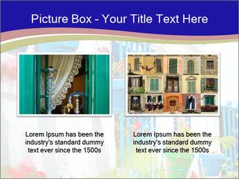 White Village PowerPoint Templates - Slide 18