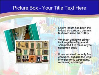 White Village PowerPoint Templates - Slide 20