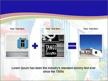 White Village PowerPoint Templates - Slide 22