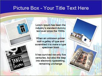 White Village PowerPoint Templates - Slide 24