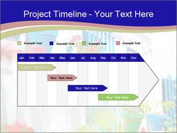 White Village PowerPoint Templates - Slide 25