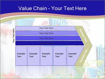 White Village PowerPoint Templates - Slide 27