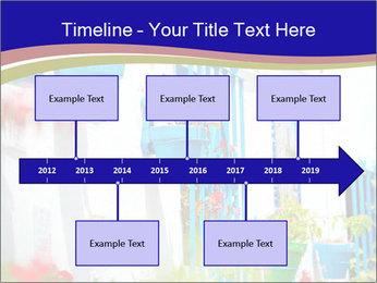 White Village PowerPoint Templates - Slide 28