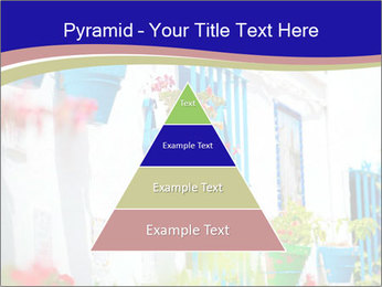 White Village PowerPoint Templates - Slide 30