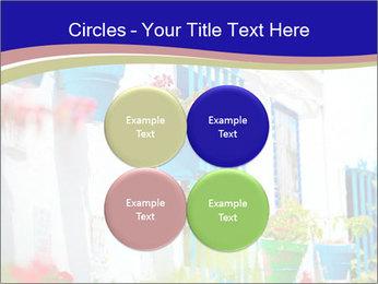 White Village PowerPoint Templates - Slide 38