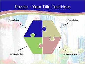 White Village PowerPoint Templates - Slide 40